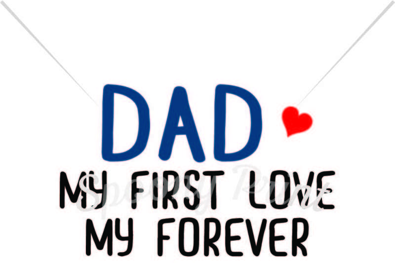 dad-my-first-love