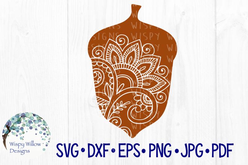 floral-acorn-fall-svg-dxf-eps-png-jpg-pdf
