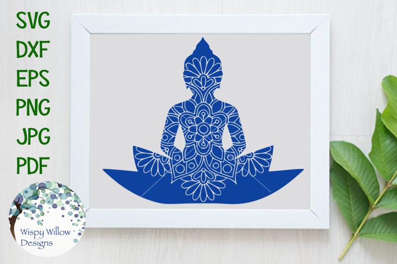 floral-buddha-svg-dxf-eps-png-jpg-pdf