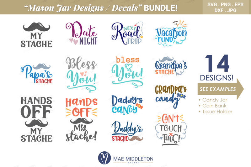 mason-jar-designs-decals-printable-labels-bundle