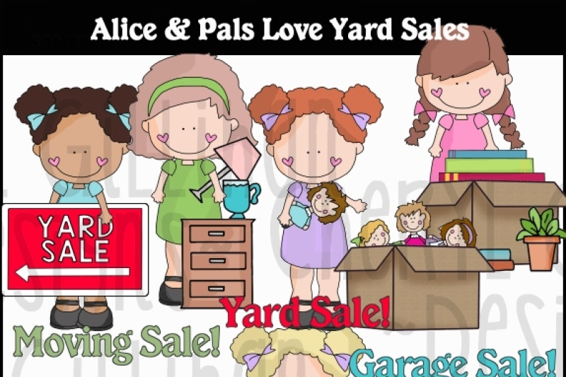 alice-and-pals-clipart-bundle