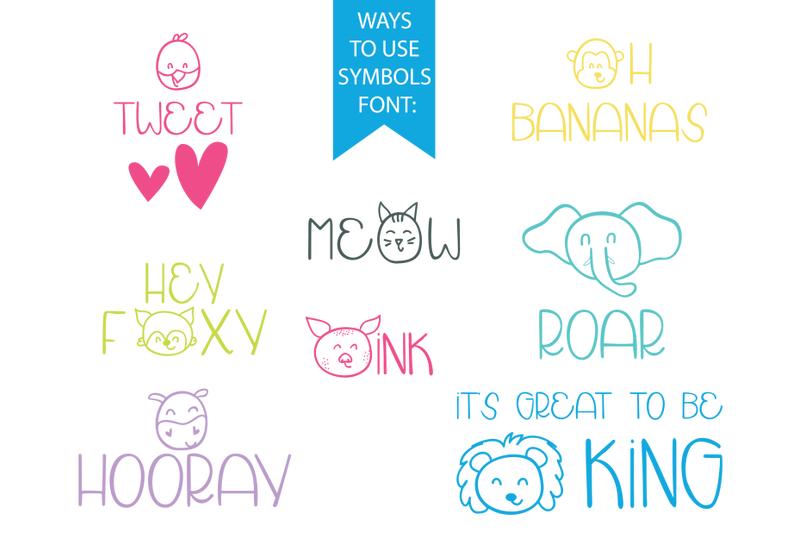 animal-crackers-font