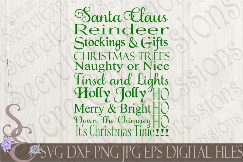 santa-claus-christmas-subway