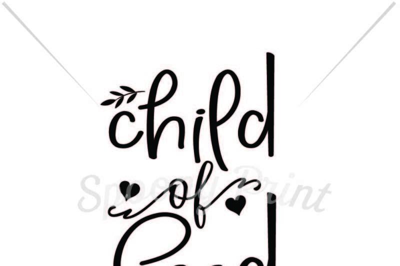 child-o-god