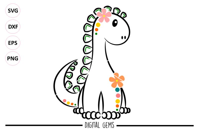 dinosaur-svg-dxf-eps-png-files