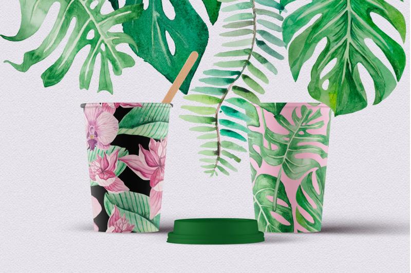 tropical-set
