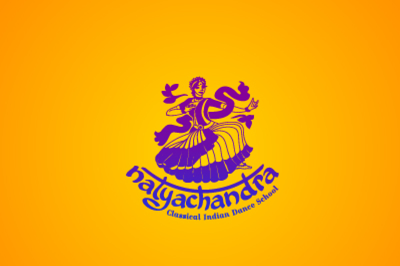 india-dance-logo-symbol-illustration