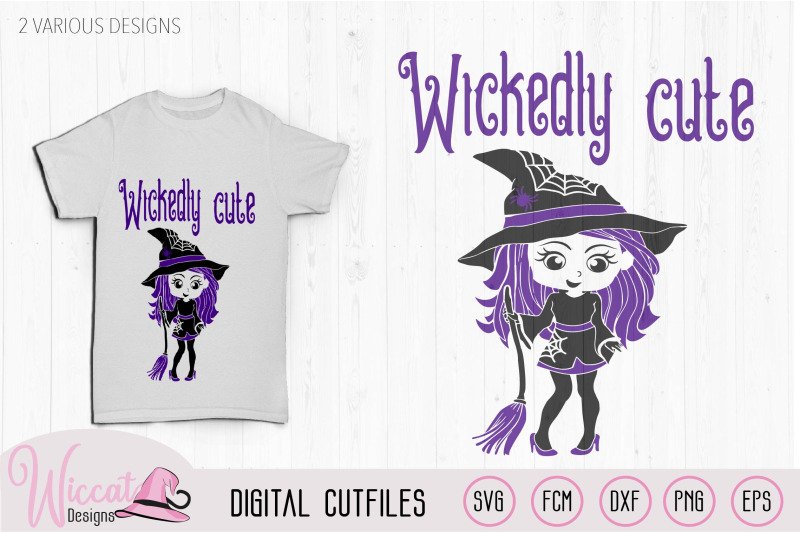 little-witch-halloween-wickedly-cute