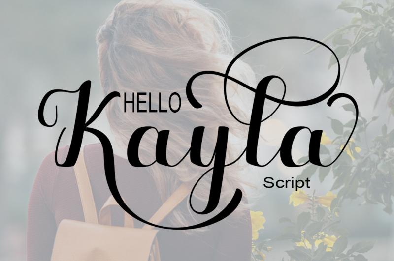 hello-kayla
