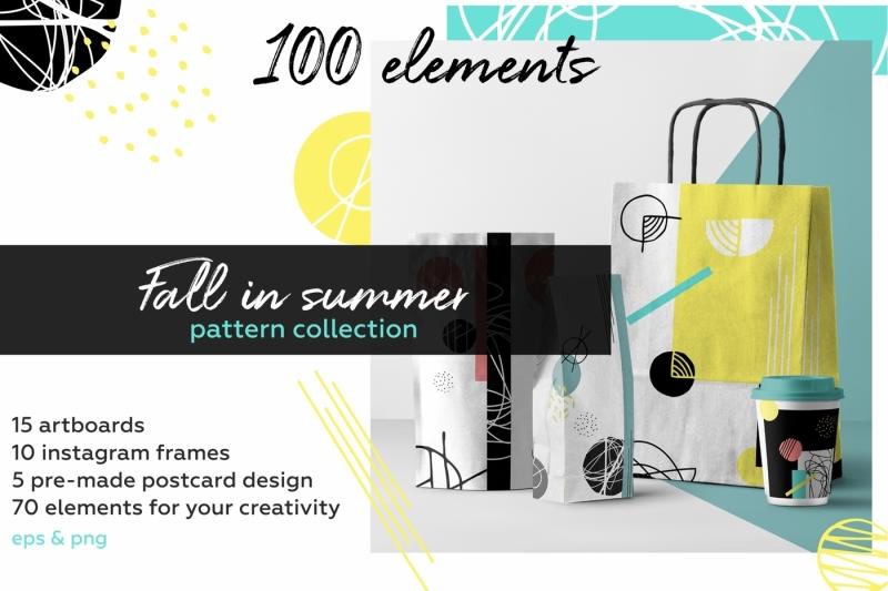 hand-drawn-patterns-bundle-280-elements