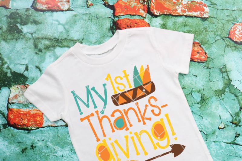 my-1st-thanksgiving