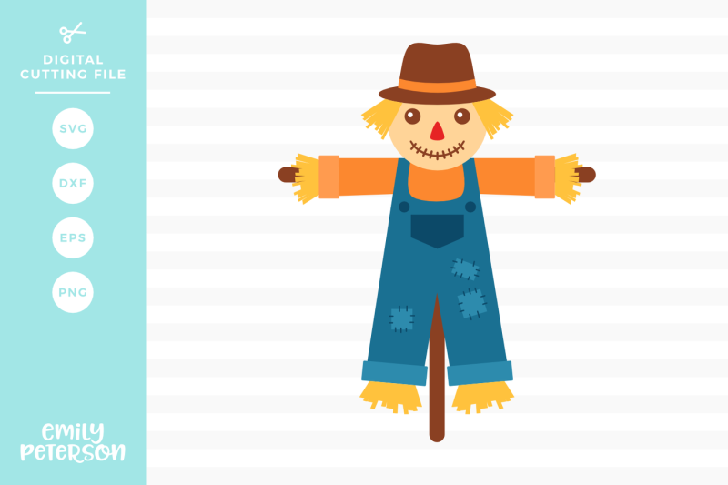 scarecrow-svg-dxf