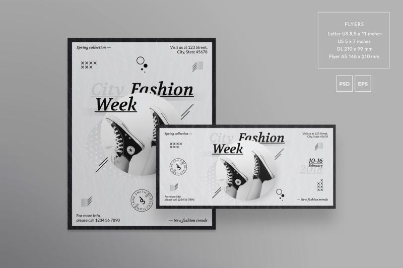 design-templates-bundle-flyer-banner-branding-fashion-week
