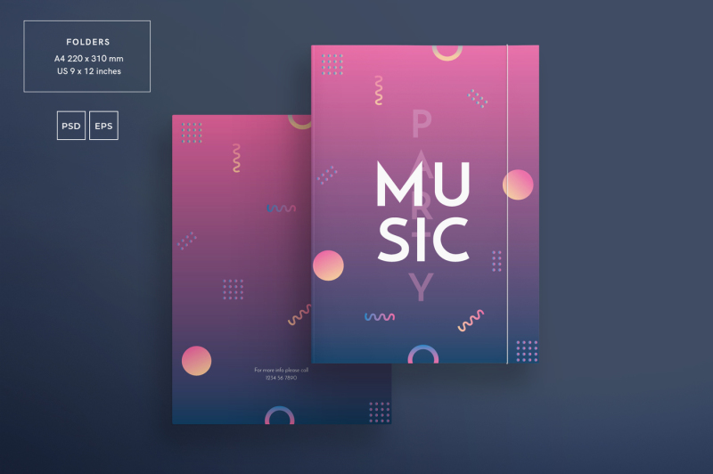 design-templates-bundle-flyer-banner-branding-music-party