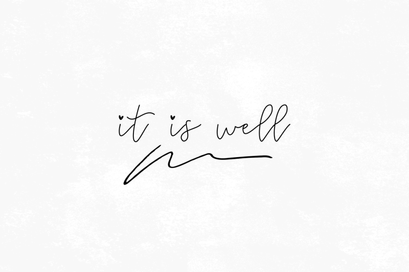 mimosa-a-handwritten-script-font