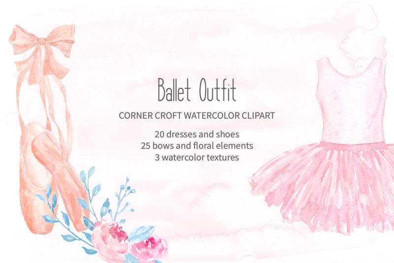 watercolor-ballet-shoes-ballet-dresses-illustration