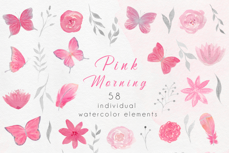 watercolor-set-pink-morning