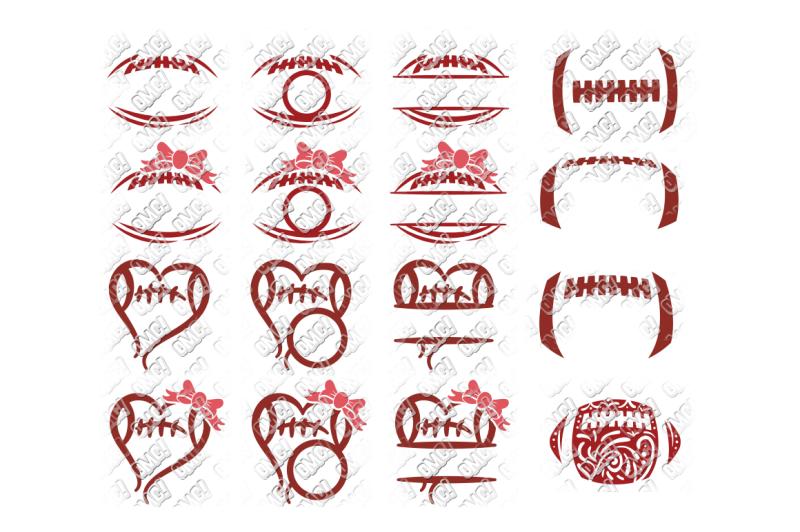 football-svg-monogram-bundle-in-svg-dxf-png-jpg-eps