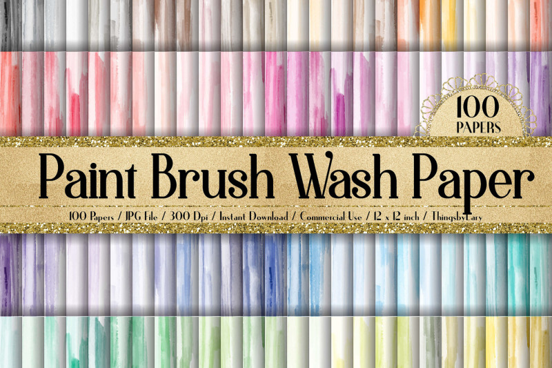 100-paint-brush-wash-texture-digital-papers