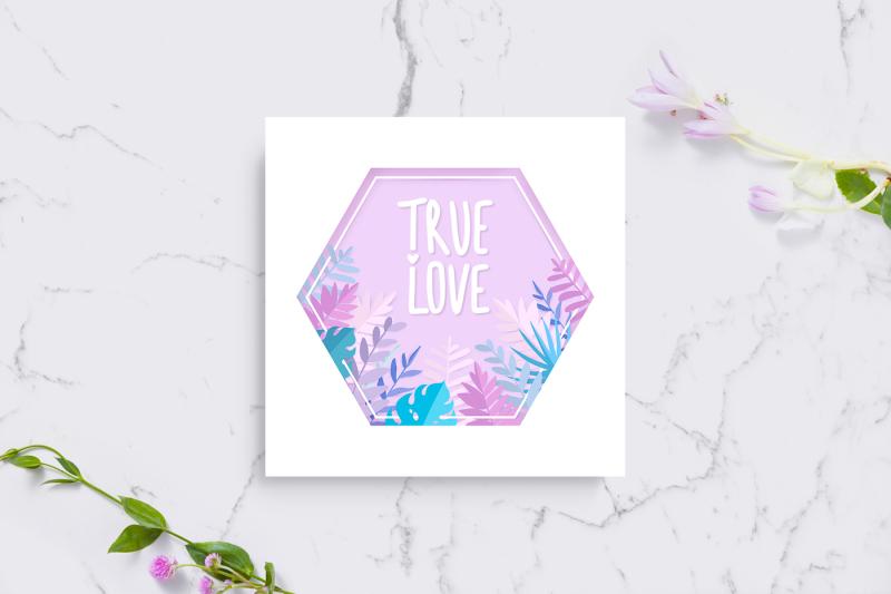 digital-craft-paper-cut-style