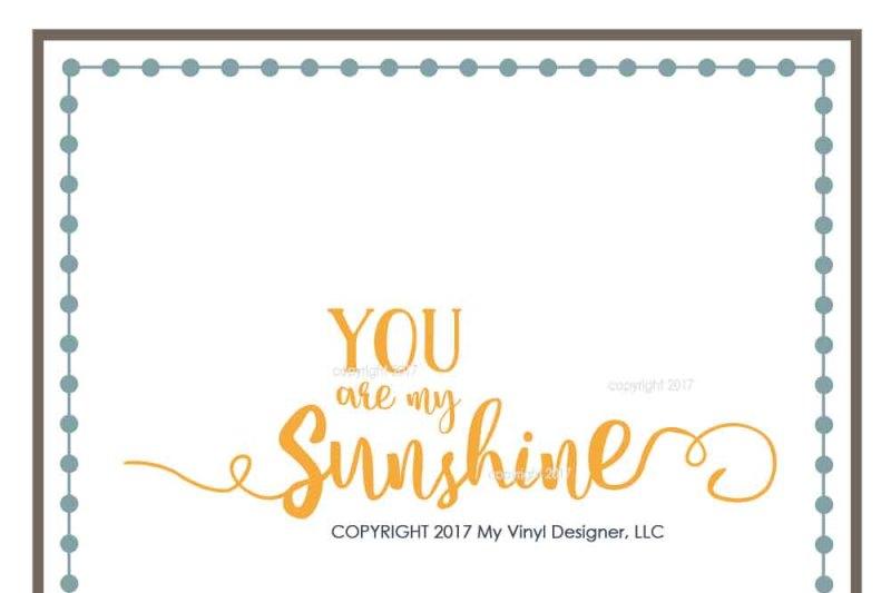 sunshine-svg-cut-file