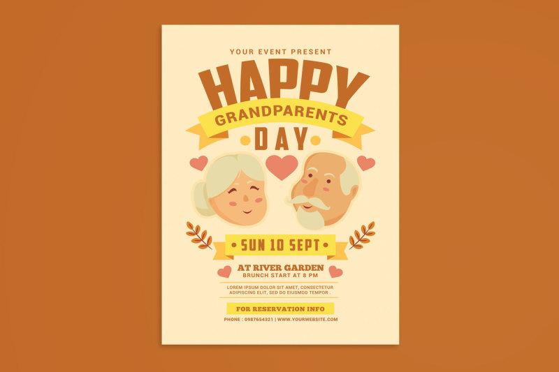 grandparents-day-flyer