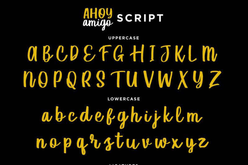 ahoy-amigo-duo-fonts