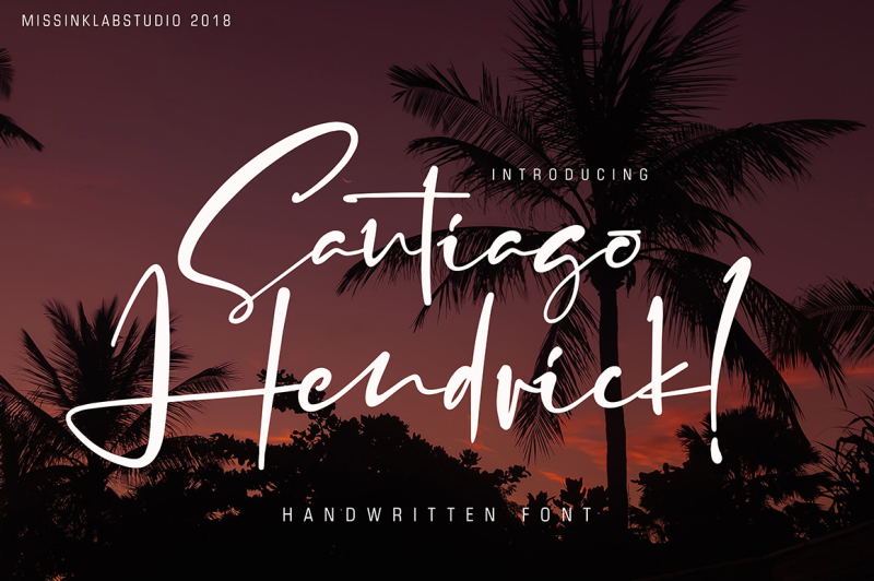 santiago-hendrick