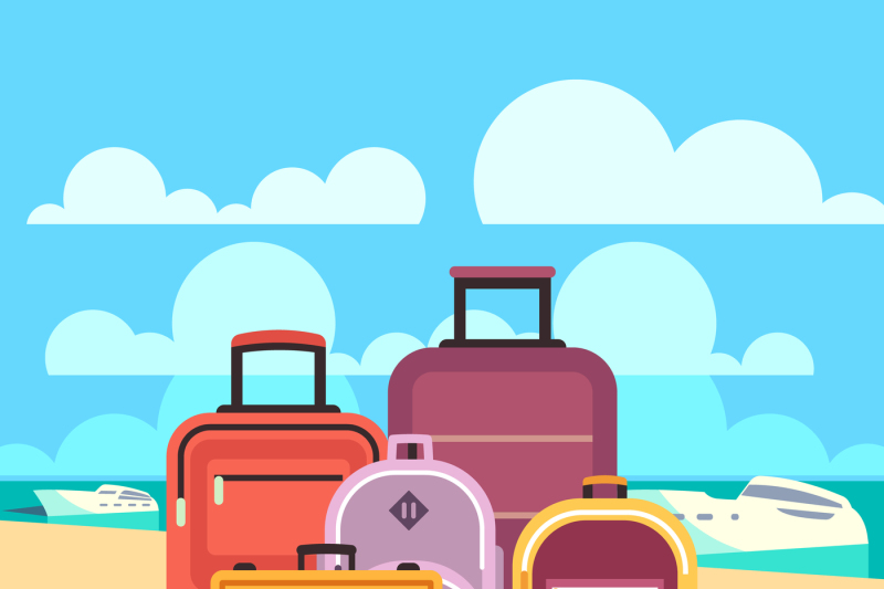 traveling-planning-summer-vacation-tourism-vector-background-with-pa