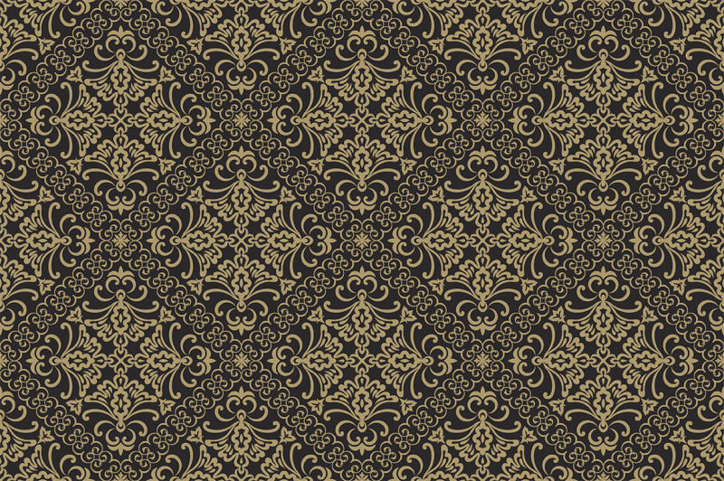 set-of-baroque-seamless-patterns