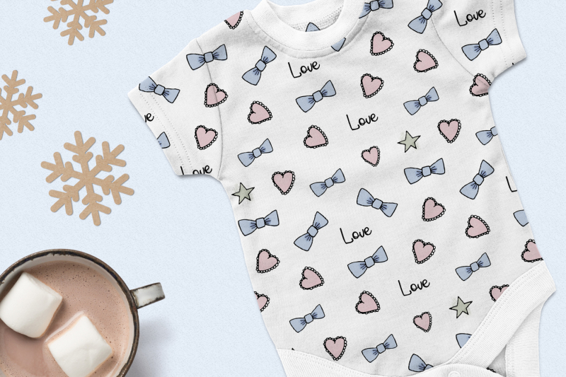 winter-pattern-collection