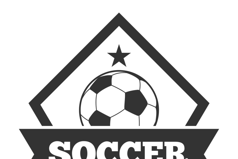 vector-soccer-logo-template-emblem-in-black-isolated-white