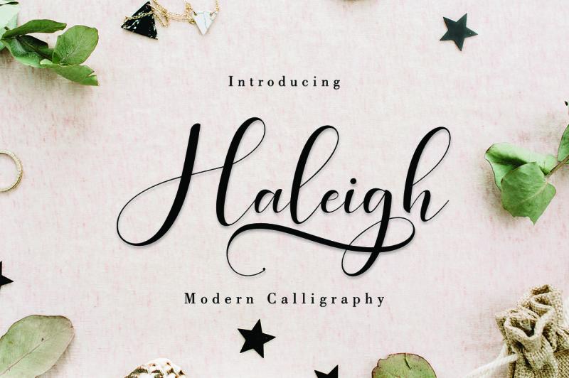 haleigh-script