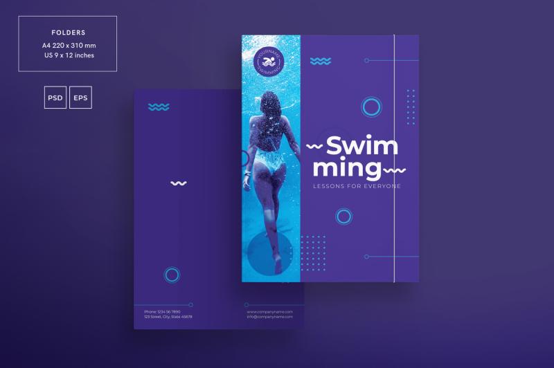 design-templates-bundle-flyer-banner-branding-swimming-pool