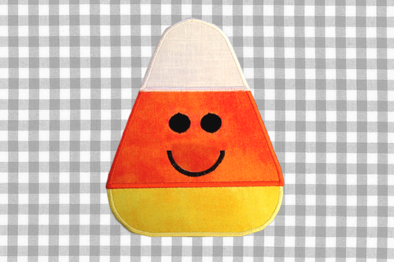 smiling-candy-corn-applique-embroidery