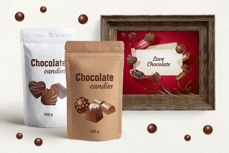 chocolate-sweets