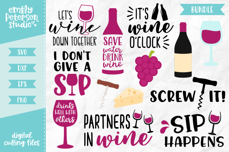 wine-bundle-svg-dxf-13-designs