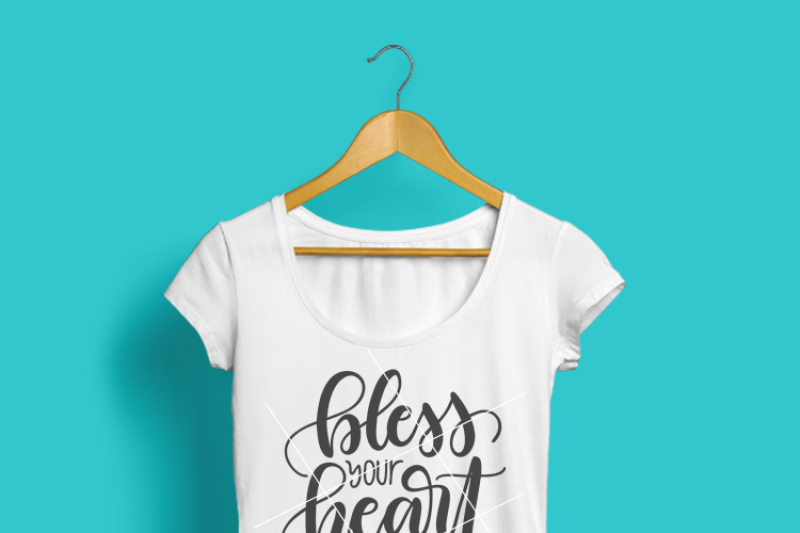 bless-your-heart-svg-dxf-pdf-hand-drawn-lettered-cut-file