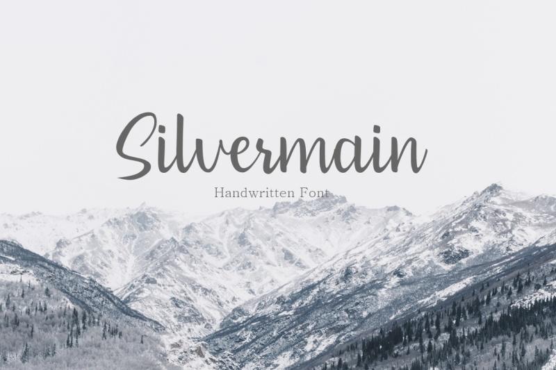 silvermain
