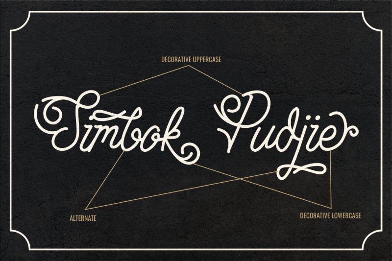 simbok-pudjie-script