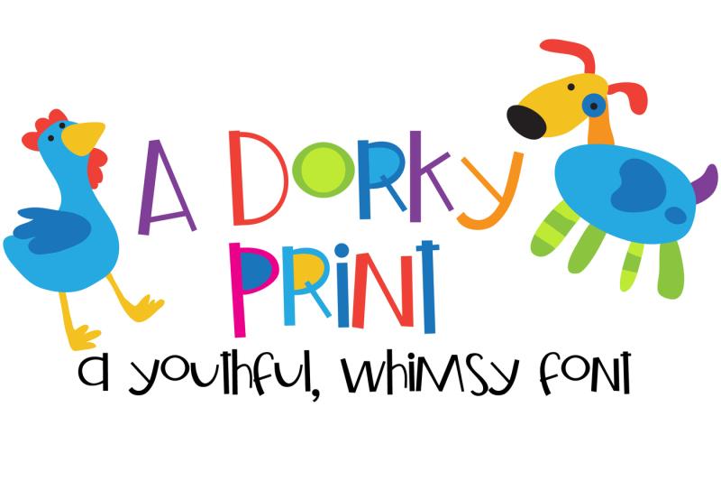 zp-a-dorky-print