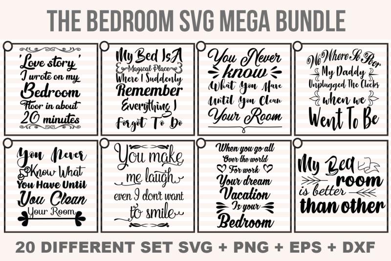 20-bedroom-svg-dxf-eps-png-files-bundle