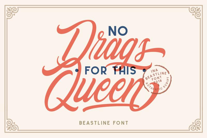 beastline-script