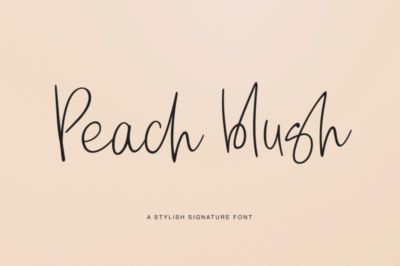 peach-blush