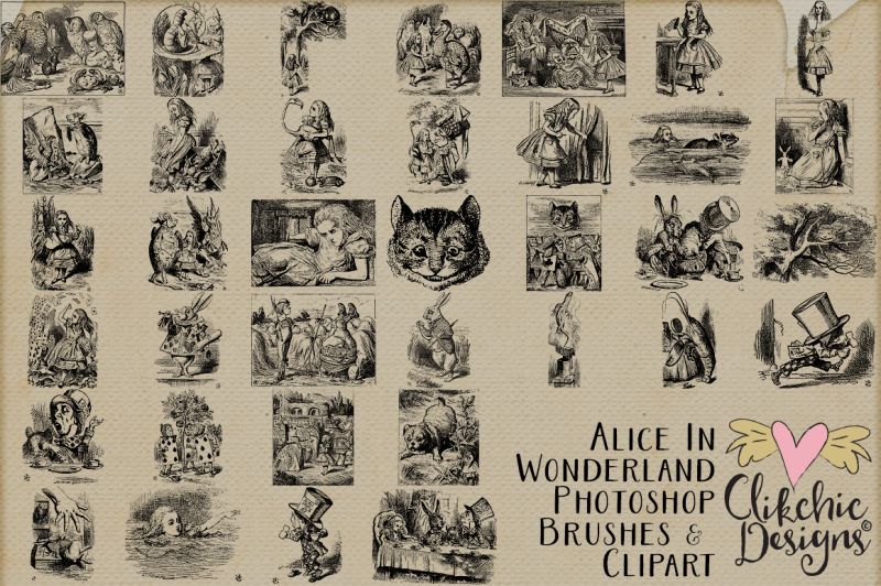 alice-in-wonderland-photoshop-brushes-and-eps-vector-clipart