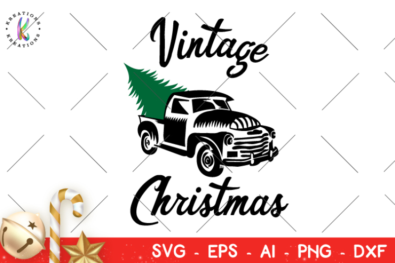 christmas-svg-vintage-truck-svg
