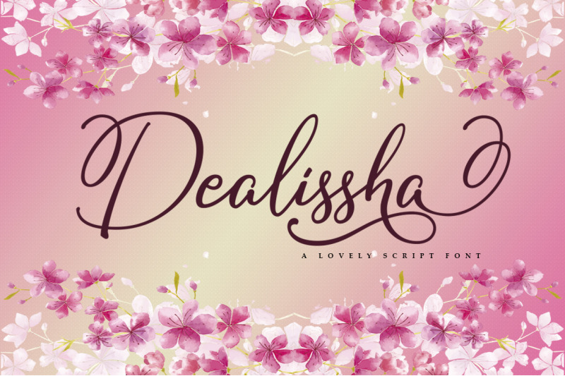 dealissha-script