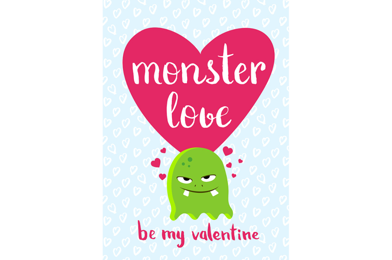 vector-valentines-day-card-with-heart