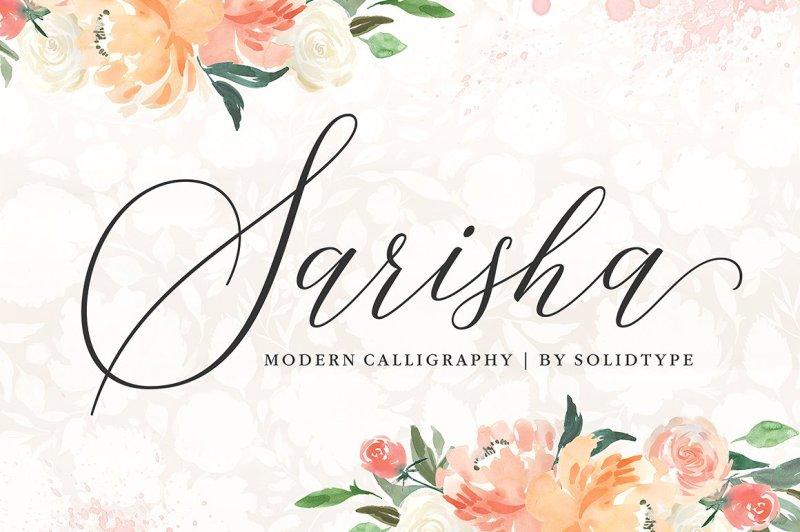 sarisha-script