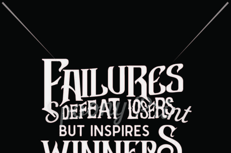 failures-defeat-losers